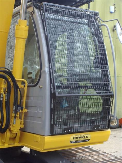 rops fops  types cabin protection cab protect