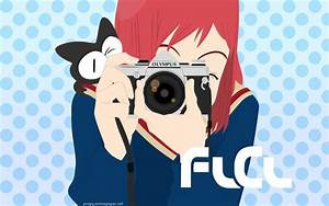Fooly Cooly Quo... Flcl Anime Quotes