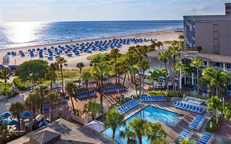 Tradewinds Island Grand Resort Hotel Review, Florida