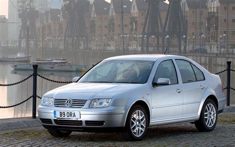 volkswagen bora volkswagen bora saloon review 1999 2005 parkers
