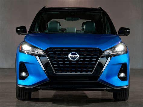 Novo Nissan Kicks 2022: lançamento no Brasil em março ...