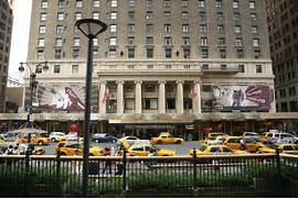 Apartments Near Penn Station New York by Latest News Welcome To The Hotel Pennsylvania