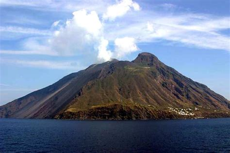 Vulcan island is a seasonal area only available during summer months. STROMBOLI - Volcano Island | Stromboli, an active volcanic ...