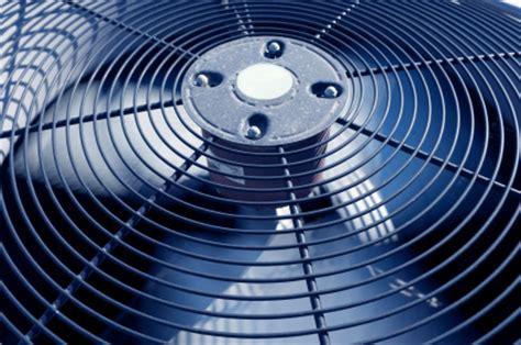 ac fan  spinning heating  cooling seva call blog