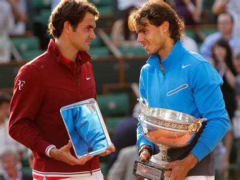 Roger Federer penned a heartfelt tribute and called it a ...