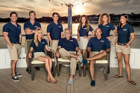 Where's The Season 3 'below Deck' Crew Now?  Below Deck Blog
