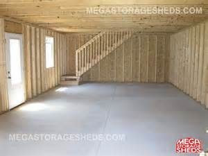 tuff shed cabin interior 5 x 8 storage shed plans la sheds build small home