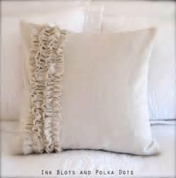 diy pillow ideas thrifty thursday week 10