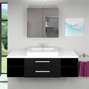 Waschtisch Mit 2 Waschbecken : waschtisch mit waschbecken unterschrank city 303 160cm esche sw ~ Sanjose-hotels-ca.com Haus und Dekorationen