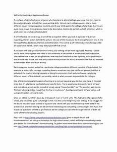 college admissions essays admission essay