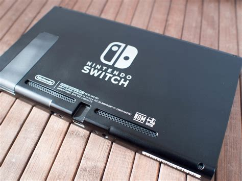 Maybe you would like to learn more about one of these? How to transfer Nintendo Switch games to a microSD card | iMore