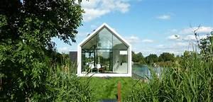 Haus Aus Glas : haus aus glas loosdrechtse r ckzug island house project ~ Lizthompson.info Haus und Dekorationen