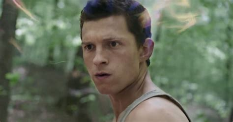 Chaos Walking trailer: Tom Holland & Daisy Ridley's lost ...