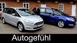 Ford Galaxy 2016 : all new ford galaxy full review vs ford s max comparison test driven 3rd generation 2016 youtube ~ Medecine-chirurgie-esthetiques.com Avis de Voitures