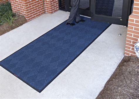 waterhog commercial floor mats waterhog eco elite scraper wiper entrance mat