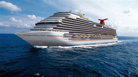 Carnival Magic Information | Carnival Cruise Lines | Cruisemates