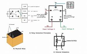12v 5 Pin Relay Wiring Diagram