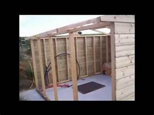 Abri De Jardin Fait Maison : faire plan maison gratuit 1 abri jardin limousin abri ~ Dailycaller-alerts.com Idées de Décoration