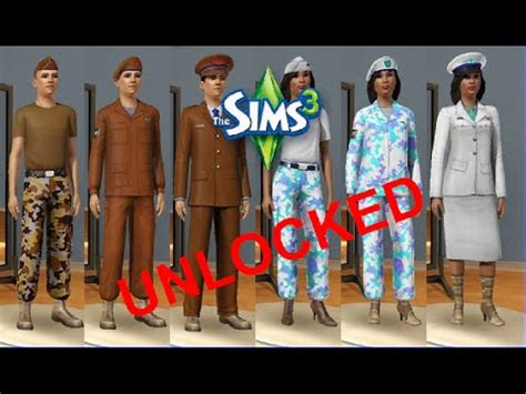 Sims 3  New Outfits ! How To?  Cheats! [more In