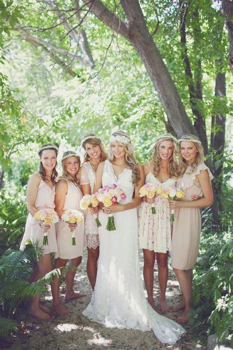 images  whimsical garden wedding  pinterest