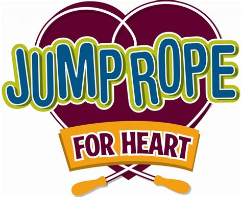 American Heart Association Jump Rope For Heart Donation Form by Be A Heart Hero