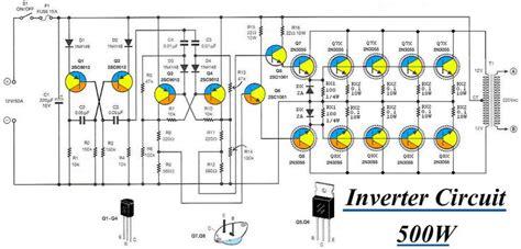 inverter vdc   hz  electronics