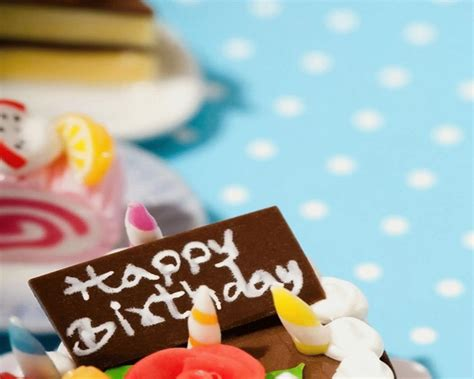 Free Happy Birthday Animated Wallpapers - free birthday wallpapers and screensavers wallpapersafari
