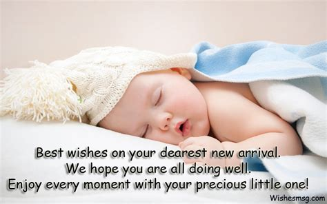 born baby wishes  messages wishesmsg