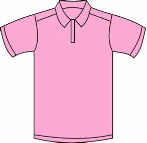 Polo Shirt Clipart - Clipart Suggest