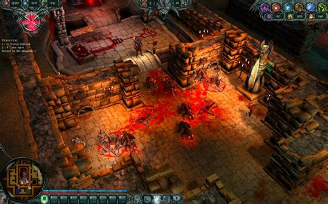 dungeon keeper    full version crack pc