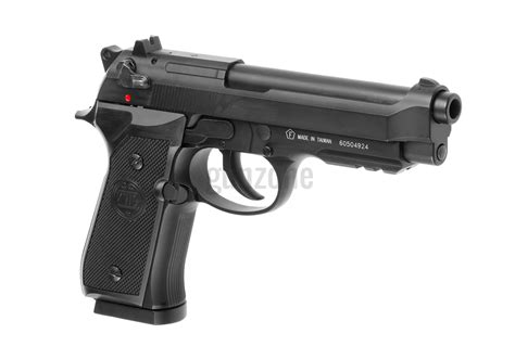 M92 Blowback Co2 BB (KWC) - with Blowback - Pistols Co2 ...