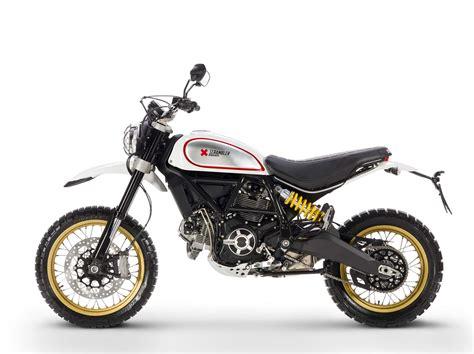best 125 motocross bike ducati scrambler desert sled got roost