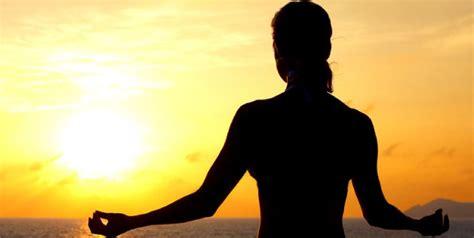 meditation  stress  experience tom corson knowles