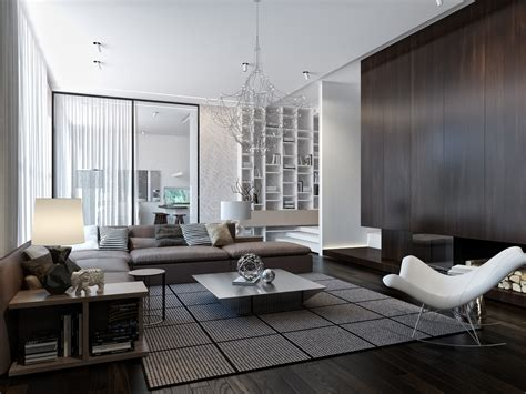 homes with modern interiors modern house interiors with dynamic texture and pattern