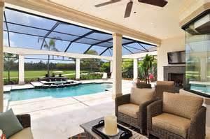 Lanai Furniture Florida Photo