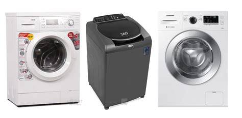 best washing machines 2019 top loaders front loaders and more 10 best washing machines 30000 in india 2019 front load