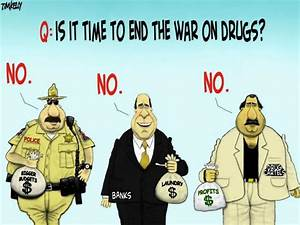 The War On Drugs Goes Against Nature Blog Azarius