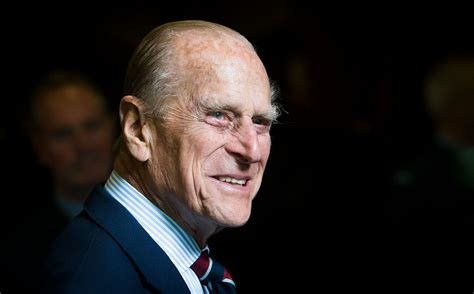 The Sad Truth About What Will Happen When Prince Philip Dies