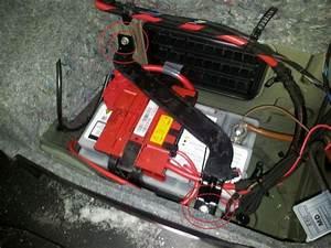 Batterie Für 1er Bmw : wechsel der autobatterie bei bmw 3er e90 e92 e93 ~ Jslefanu.com Haus und Dekorationen
