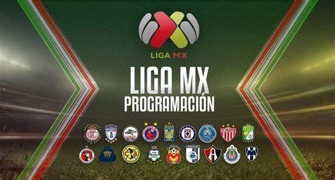 Tabla de posiciones Liga MX: ver fixture y resultados de ...