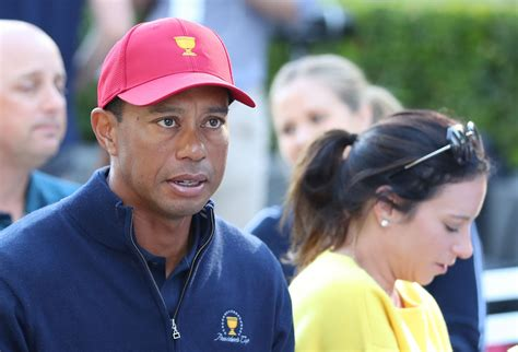 Tiger Woods Offers Condolences to the Family Suing Him in ...