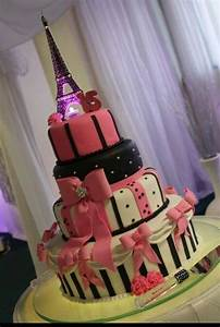 Sweed Paris : sweet 15 paris dream cake decorating pinterest sweet paris and sweet 15 ~ Gottalentnigeria.com Avis de Voitures
