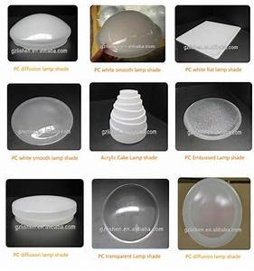 acrylic dome replacement plastic outdoor light covers With outdoor light protective covers