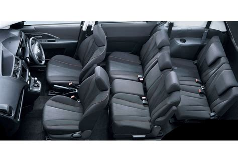 Four Seater by Most Expensive 7 Seater Cars Bize