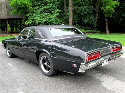 1969 Ford Thunderbird Landau Sedan  174553 Cars