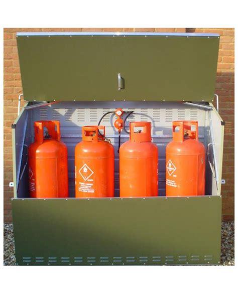 coffre bouteille de gaz coffre 4 bouteilles de gaz