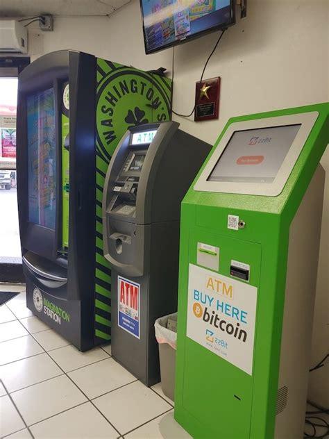 Top 10 operators run 12046 crypto atms (62%). Bitcoin ATM in Benton City - Desert Food Mart