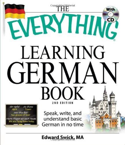 6 Best Books To Learn German Reading For Ravenous