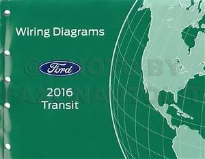 Diagram  Ford Transit Diesel 06 13 Haynes Wiring Diagram