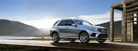 Future Mercedes Gle by 2018 Gle Suv Mercedes